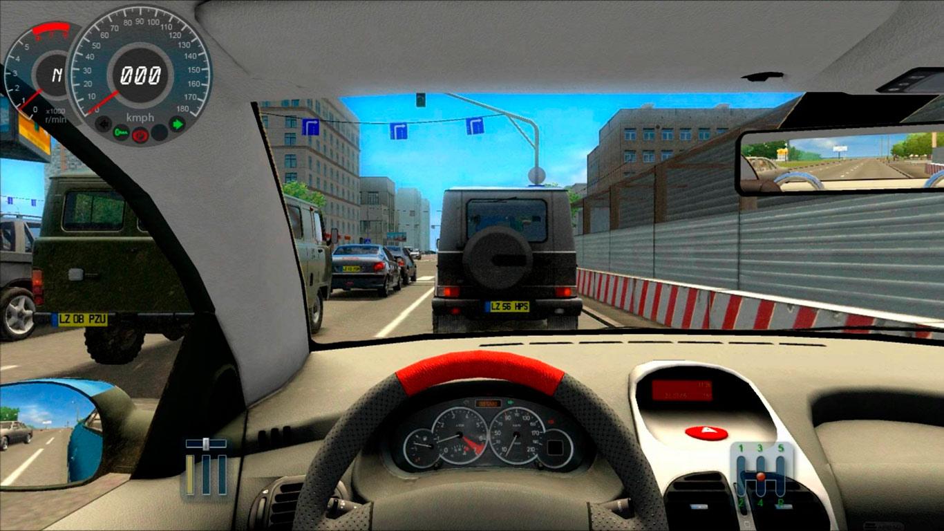 Серийный номер city car driving домашняя версия play