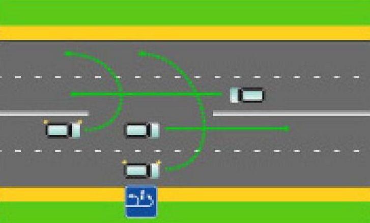 Спорные ситуации дтп правил проезда неравнозначного перекрёстка