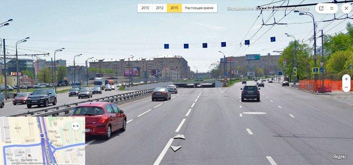 Перекресток - разветвление дорог