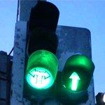 Подробно о сигналах светофора