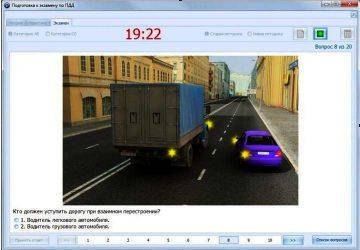 Распространенные заблуждения в Правилах дорожного движения