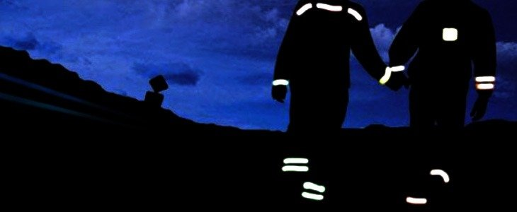 Светоотражатели на пешеходах обязательны с 1 июля 2015 года