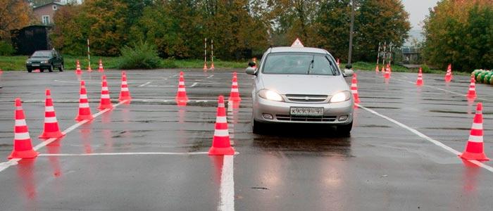 Основные положения по допуску транспортных средств к эксплуатации