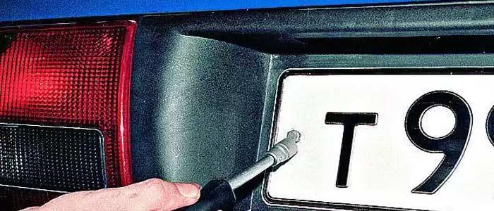 Отмена перечня неисправностей и условий, при которых запрещается эксплуатация транспортных средств.