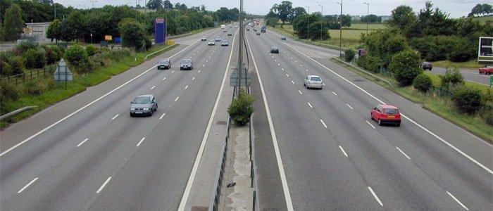 1.2 Комментарий к термину «Автомагистраль»