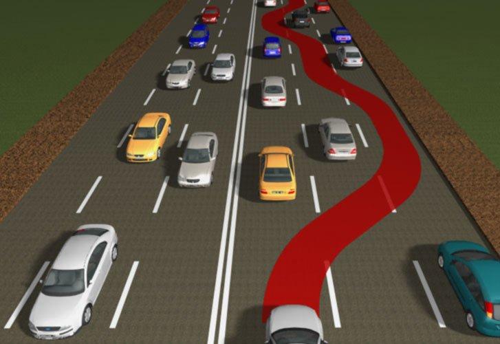 Опасное вождение — новый термин ПДД
