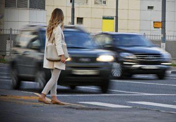 Ответственность при ДТП с пешеходом