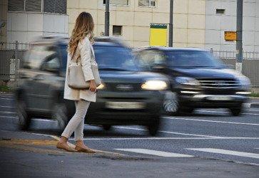 Штраф ГИБДД за пешехода в 2020 году