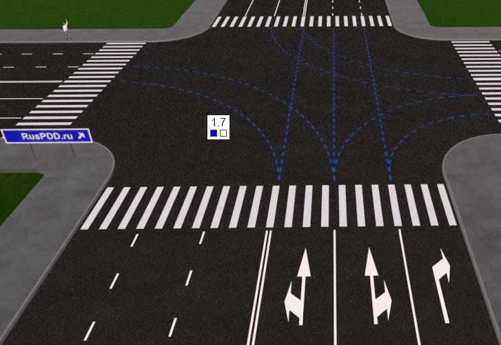 Изображение - Новая редакция правил дорожного движения razm-blue