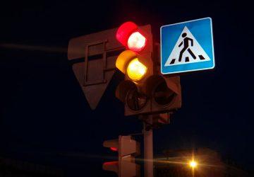 Штраф запроезд накрасный сигнал светофора в 2018году