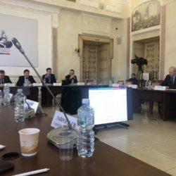 Введение СИМ в ПДД. Обсуждение в общественной палате РФ
