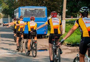 Новые ПДД  для велосипедистов. Последние изменения
