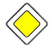 Фон пешеходный переход