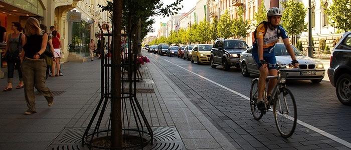 Изменения ПДД с 8 апреля 2014 года.  Велосипедистам
